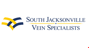 Jacksonville Vein Specialists logo