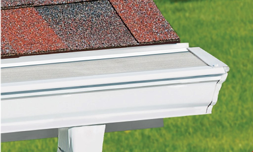 Product image for Leaf Filter North of Tennessee Inc. - Memphis 15% off your entire purchase* & 10% off seniors & military & 5% off to the first 50 callers only!** Financing that fits your budget! www.leaffilter.com/clipper.