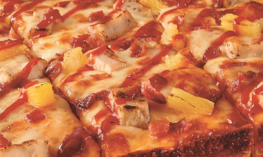 Product image for Jets Pizza $9.99 Large Pizza With Premium Mozzarella & 1 Topping (Available In Jet's® Detroit-Style Deep Dish, Hand Tossed Round Thin Or Ny Style).