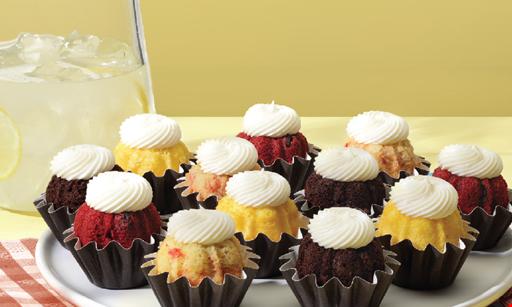 Product image for Nothing Bundt Cakes - Laverne Free Bundlet