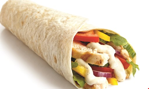Product image for Hot Head Burritos $5 off $25 receive $5 off your order of $25 or more