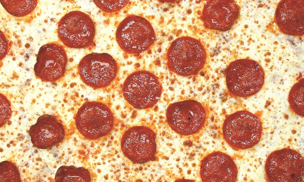 Product image for Snappy Tomato Pizza $25.99 for 1 Large 1 Topping Pizza, 2 Hoagies, and Small Flatbread or Cinnabread