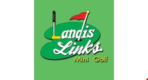 Landis Links logo