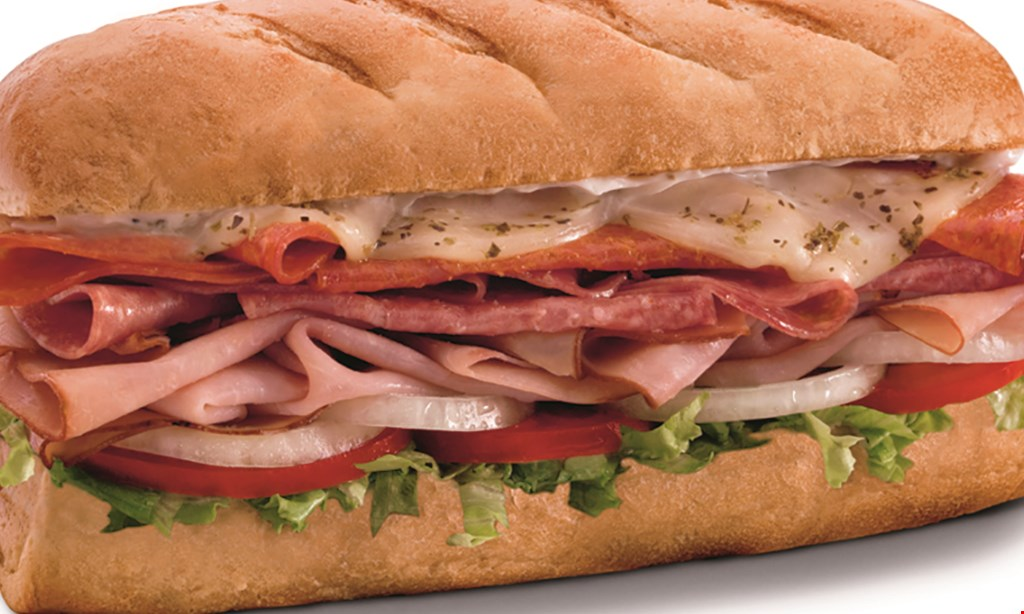 Product image for Firehouse Subs FREE Kids' Combo