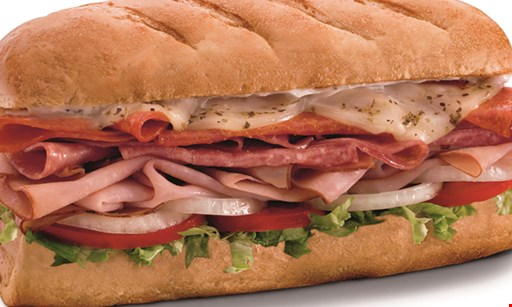 Product image for Firehouse Subs $0.99 Kids' Combo