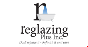 Regazing Plus Inc. logo