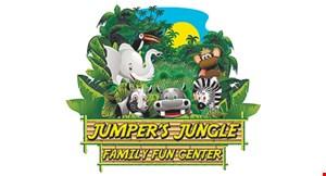 Jumpers Jungle logo