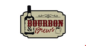 Bourbon & Brews logo