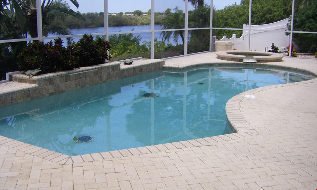 Product image for Apollo Pools FREE 2 month servicing.