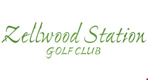 Product image for Zellwood Station Golf Club  $30 per golfer, + tax for golf with balls.