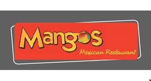 Mangos Lebanon logo