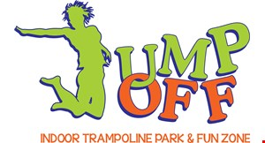Jump Off logo