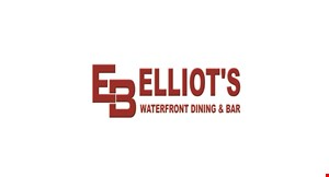 EB Elliot's Waterfront Dining & Bar logo