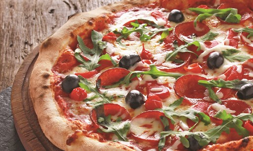 Product image for Mille Grazie! Pizzeria & Restaurant $3 off any order of $20 or more pre-tax.
