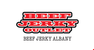 Beef Jerky Outlet logo