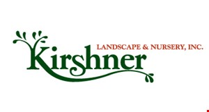Kirshner Garden Center logo