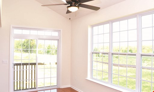 Product image for WINDOWS DIRECT 50% OFF Installation on Windows, Doors or Baths