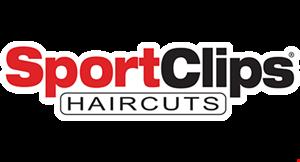 Sport Clips Haircuts logo
