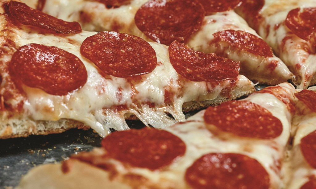 Product image for LITTLE CAESARS $5 OFF Any Purchase of $30 or more