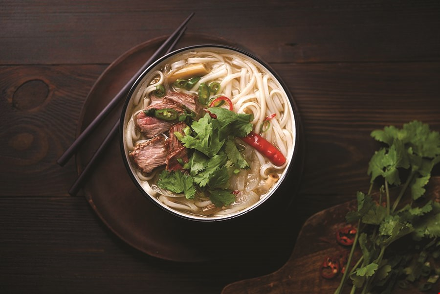 Product image for Pho 3 Mien $5 OFF any purchase of $40 or more.