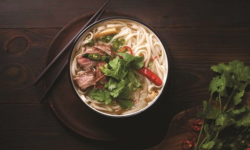 Product image for Pho 3 Mien 10% OFF entire lunch or dinner check.