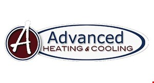 Product image for Advanced Heating & Cooling $39 Comprehensive A/C Tune-Up