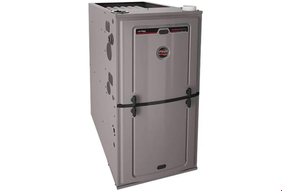 Product image for Advanced Heating & Cooling Starting at $2500 Ruud Central Air