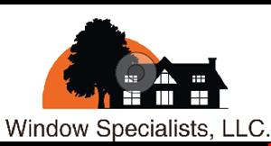 Window Specialists, LLC. logo