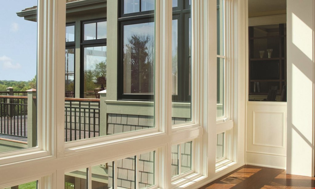 Product image for Window Specialists, LLC. 50% OFF BUY 1 WINDOW, GET 2ND WINDOW AT 50% OFF.