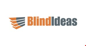 Product image for Blind Ideas $5 OFF repairs drop off only.