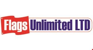 Flags Unlimited logo