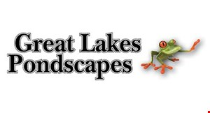 Great Lakes Pondscapes logo