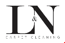 L & N Carpet Cleaning logo