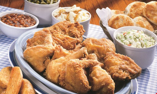 Product image for Lee's Famous Recipe Chicken Catering $28.99 12-Piece Meal