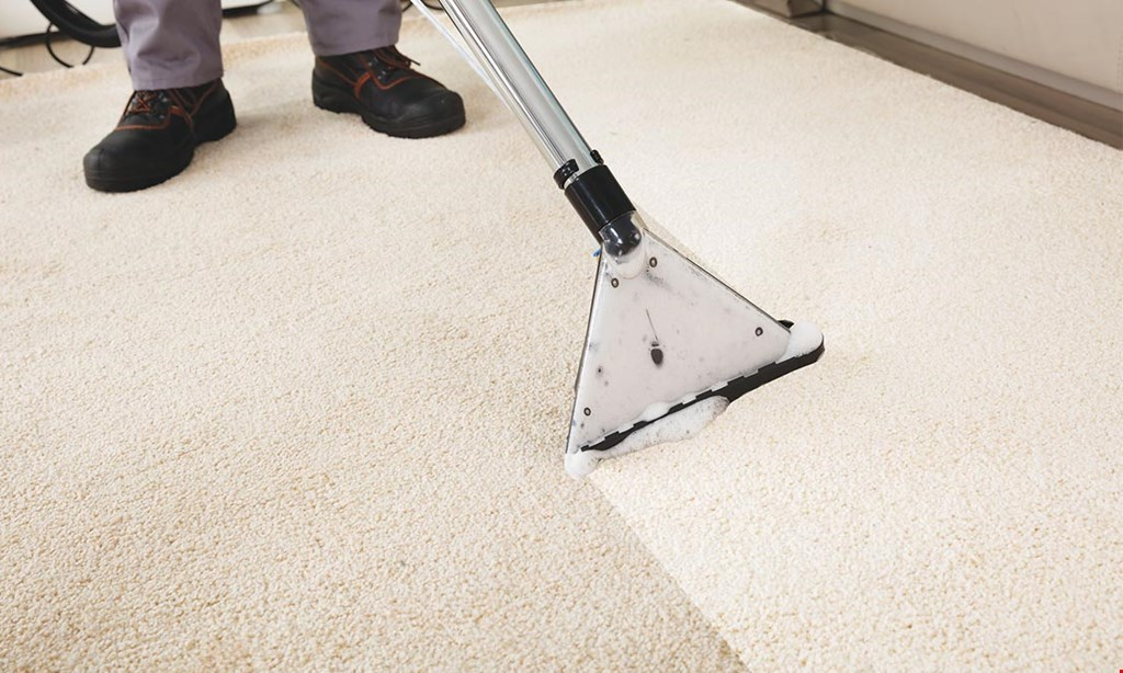 Product image for Modernistic Carpet Cleaning Carpet CleaningFREEClean 2 Room, Get a 3rd ROom FREE!