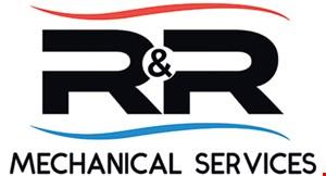R&R Mechanical Services logo