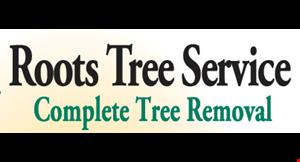 Roots Tree Service logo