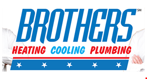 Product image for Brothers Air and Heat Reduce Bacteria, Viruses, Mold & More From Your Home's Air & Surfaced With Air Scrubber* As low as $34 per month with approved credit**