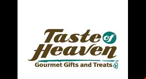 Taste of Heaven logo