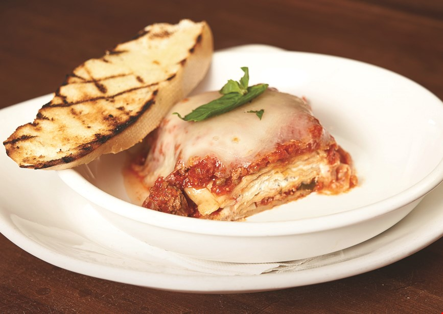 Product image for Uccello's Ristorante $5 OFF ANY PURCHASE OF $25 OR MORE
