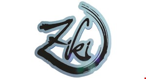 Ziki Sushi & Steakhouse logo