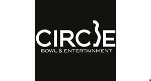 Circle Bowl & Entertainment logo