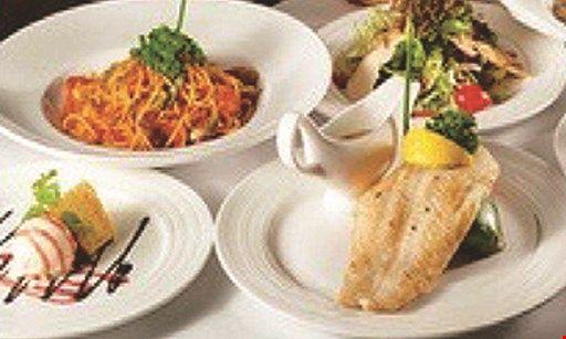 Product image for La Strada Italian Restaurant Taste of Italy 4-Course Prix Fixe Offered Tuesday, Wednesday & Thursday Served from 12pm-8pmCHOICE OF OUR $32 value for $26 $37 value for $31