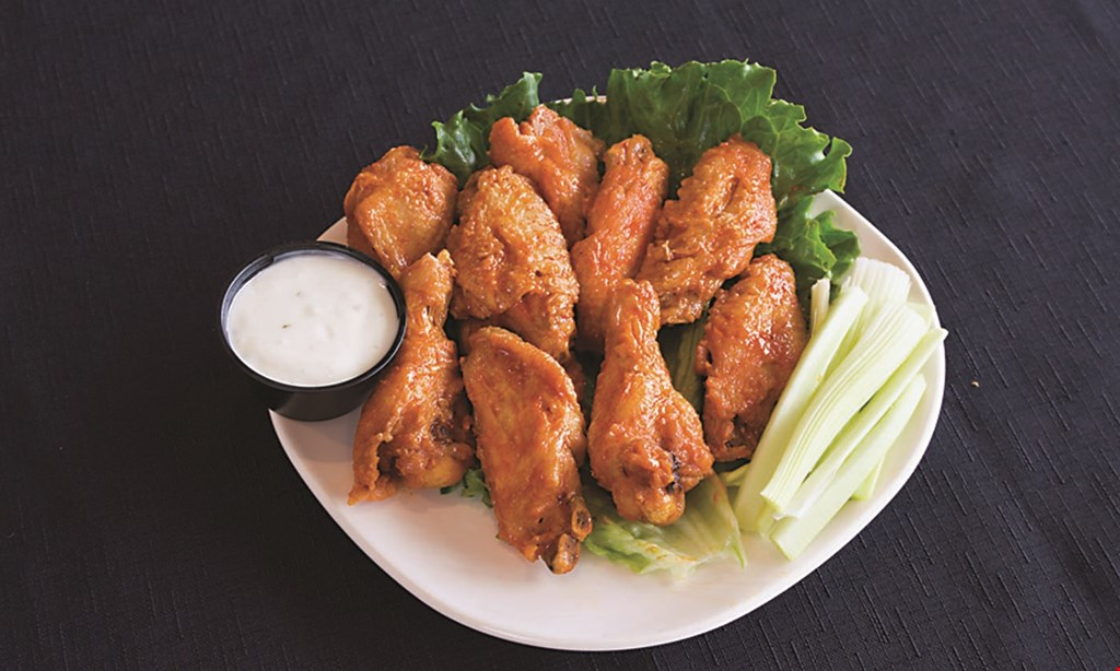 Product image for Hienie's McCarthy's 8 pc. chicken $10.50 mixed or $9.10 dark