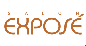 Salon Expose logo