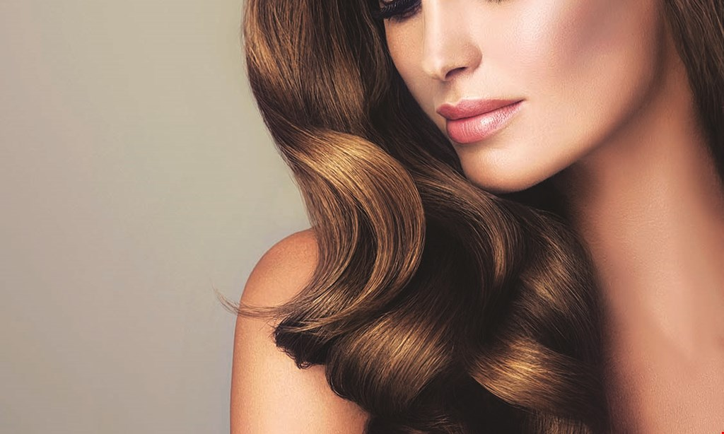 Product image for Salon Expose 50% off hair services: cuts, colors, highlights, perms & more!new clients only excludes balayage, keratin treatment & updos.