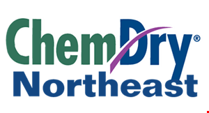 Chemdry Northeast logo