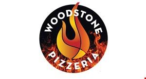 Woodstone Pizzeria logo