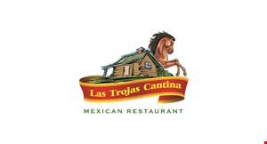 Las Trojas Cantina logo