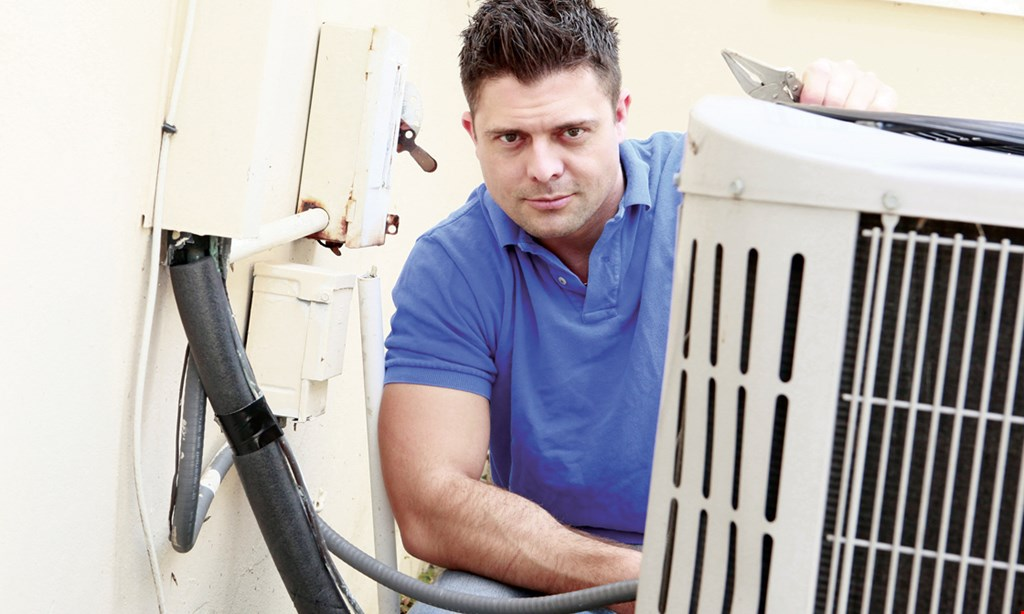 Product image for Air Treatment Company Heating & Cooling $300 off New System Installation.